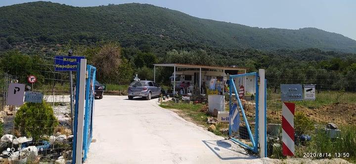 Camp Karavostasi