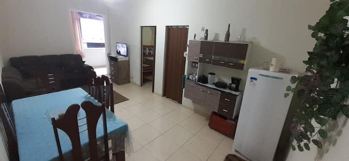 Apartamento no Coração de Copacabana