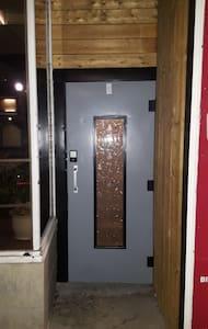 The door is 36inches wide.