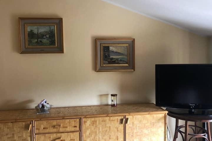 Appartamento confortevole - comfortable apartment