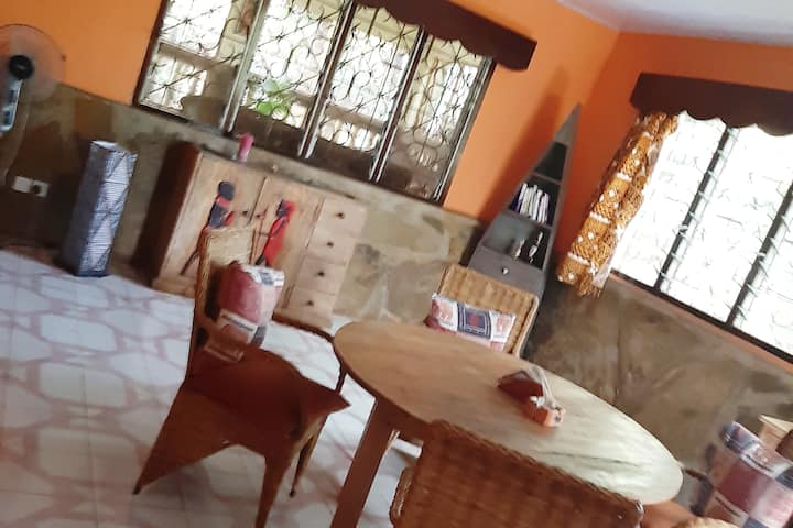 Diani Beach - Bed and Breakfast