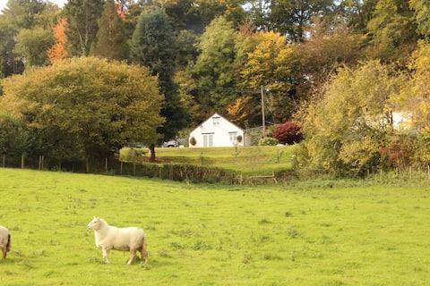 Garn Lodge