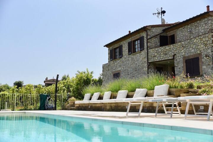 Villa Eliso
