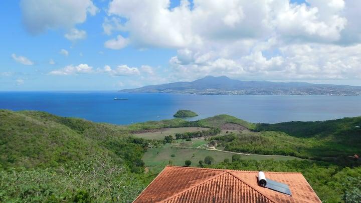 Ti' Panoramik - Vue mer