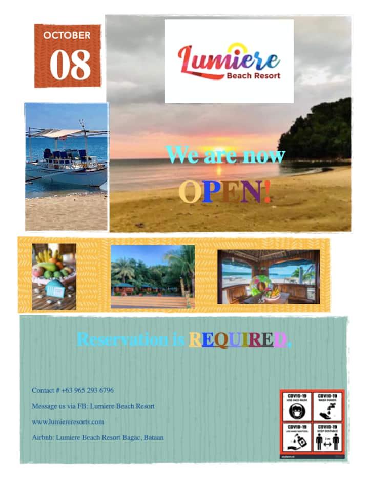 Lumiere Resort Cottage 5