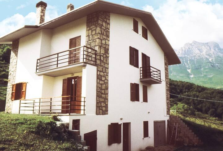 Appartamenti per Vacanze T. Lino Romani (Piano -1)