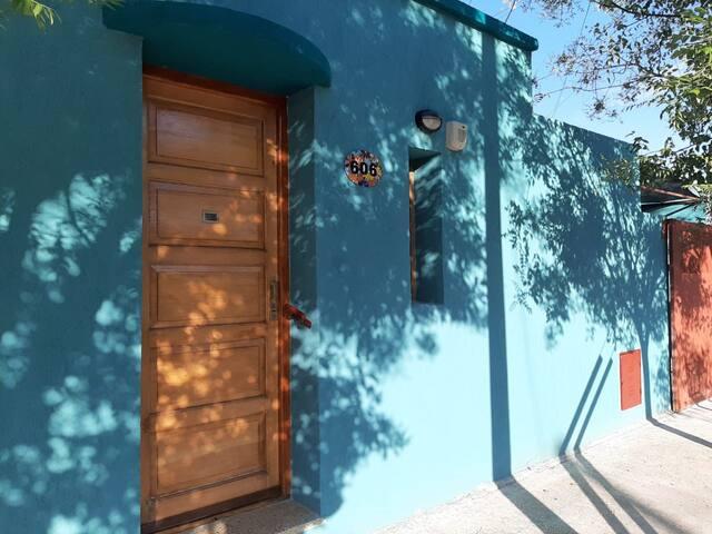 Rincón Pampa
