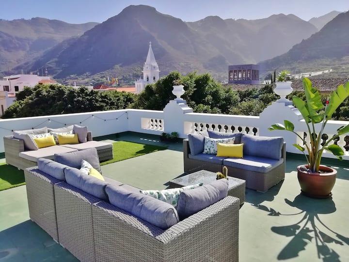 Casa la Ranita - Charming holidays