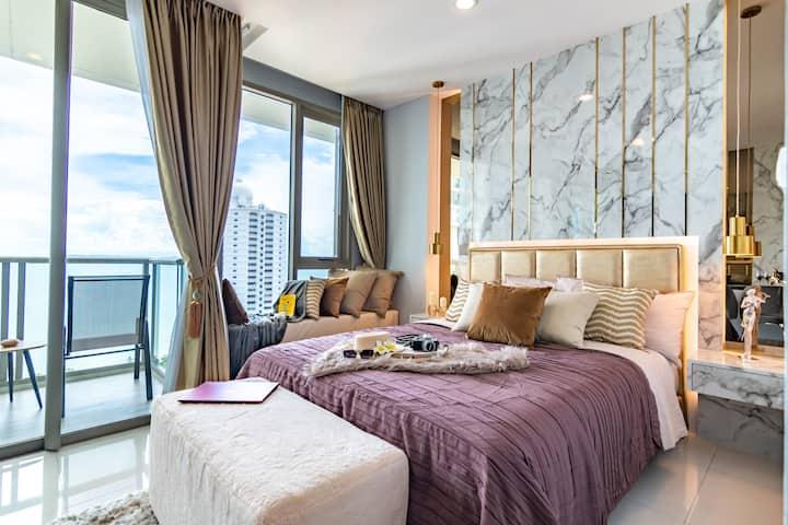 ⭐ Special offer ⭐ Cozy Studio ⭐ Luxury Facilities