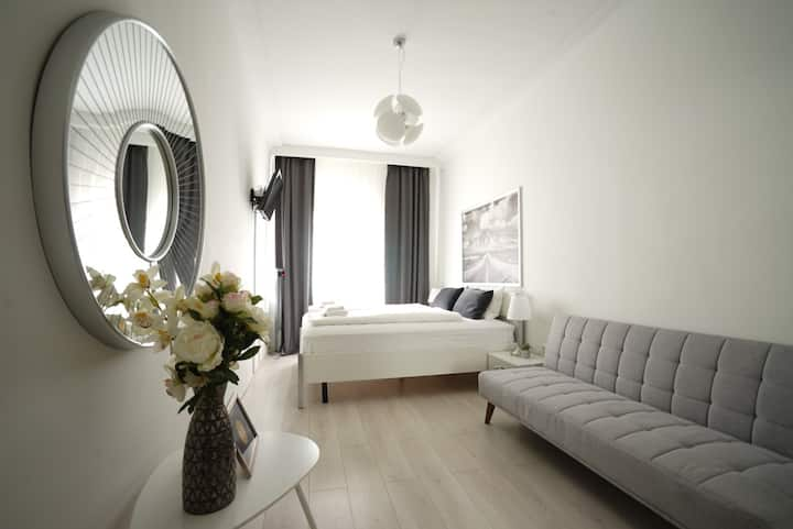 Luxury Home Wien