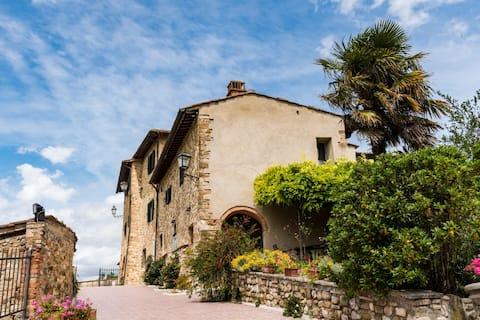 S. Andrea a Cellole Cottage Pino