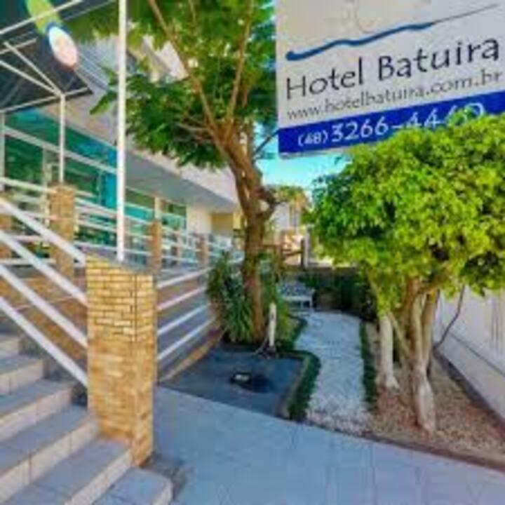 HOTEL BATUIRA