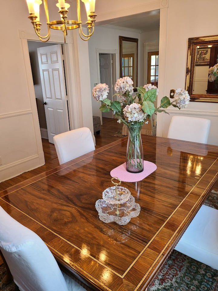 3 bedrooms Elegant GR apartment Medical Mile