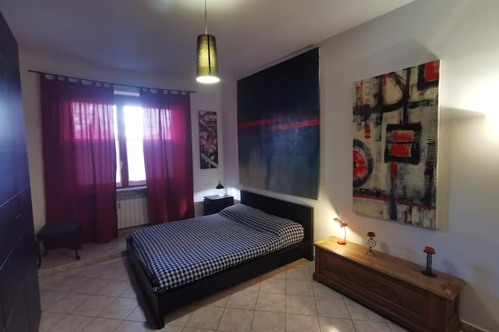Snug House - Torino Lingotto