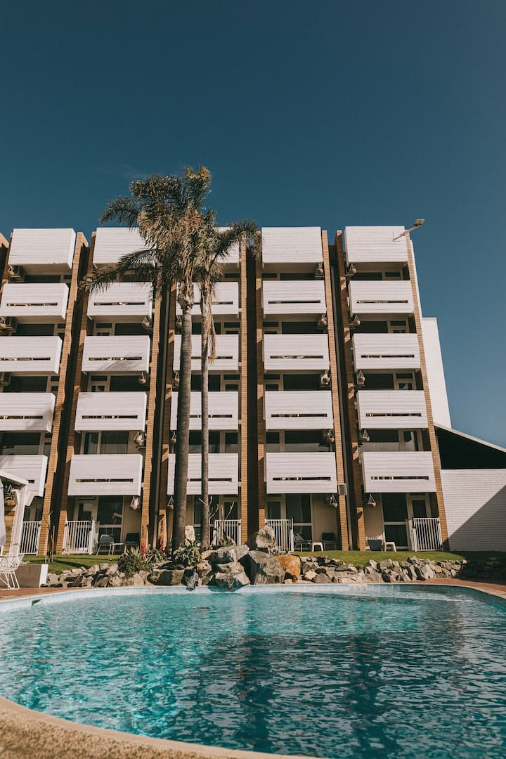Indian Ocean Hotel - Standard room