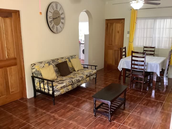 Angela's Place at Almond Tree Apartments