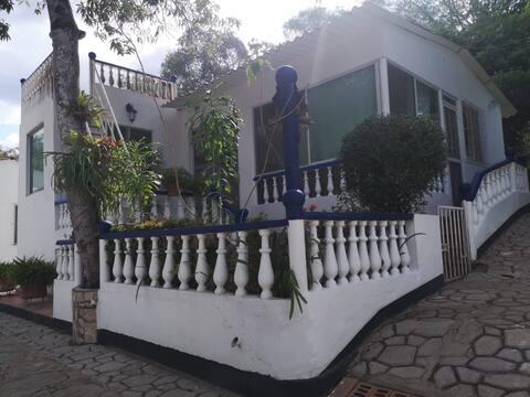 Agua De Dios Casa De Campo