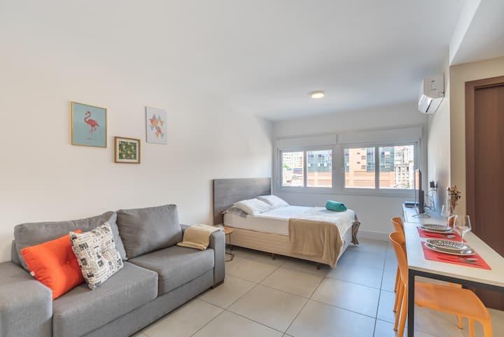 Apartamento perfeito Pueblo - 7