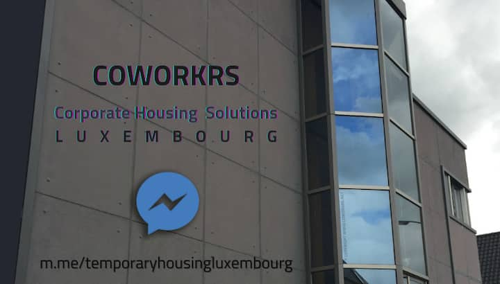 COWORKRS | Fitter's Stays