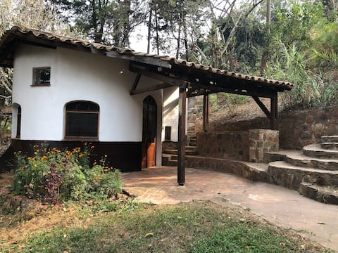 Private little house Kigali city near downtown