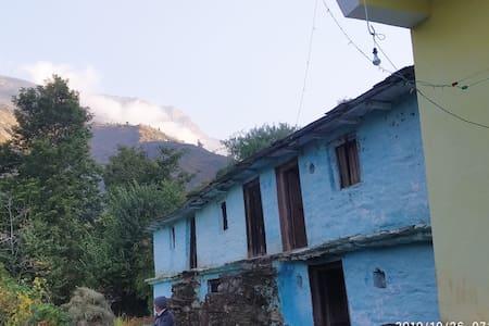 Nanda Heritage Home (Meditation & Spirituality)