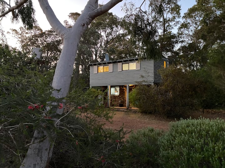 Naravi Wattle Cottage [Cottage # 4]