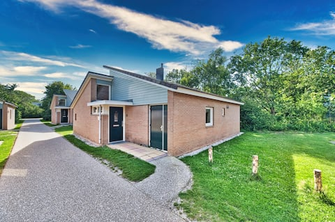 3 Bedroom Villa 200m from The Hague Beach Kijkduin