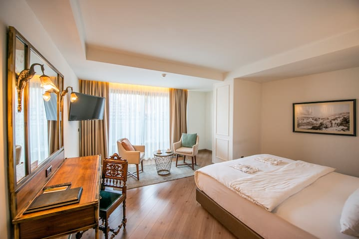 Casa Margot Hotel - Adult Only - Classic Land View Room