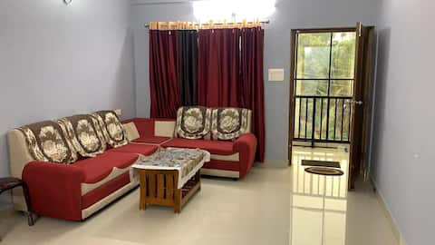 Relax in Thiruvalla  Close to shopping and highway