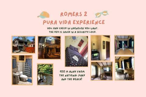 Romers 2  Pura Vida Experience!