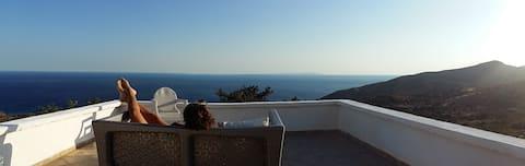 Breathtaking Panoramic Sea Views!