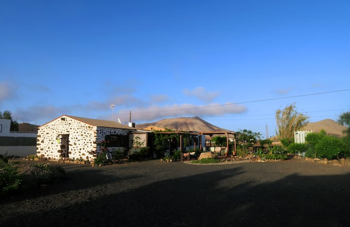 Guest House SoleaRio