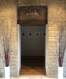 Hallway 95cm wide