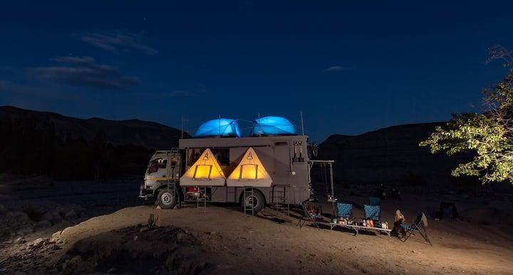 Caravan Holidays  - Rajasthan