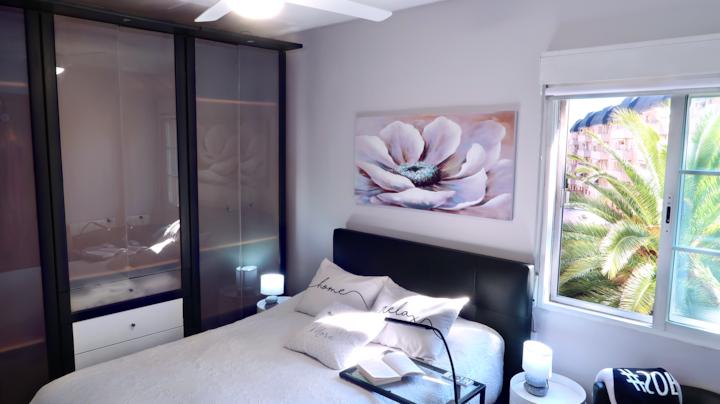 Habitacion confortable en Madrid, Alcobendas