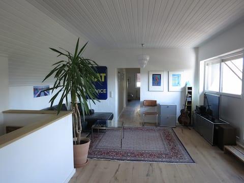 Kaufering/Landsberg, 100 m², 4 habitacions amb capacitat per a 8 hostes