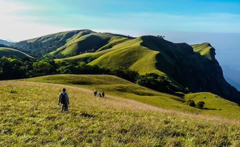 Kuthrikallu Homestay: Serene | Adventure | Comfort