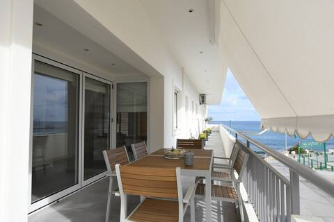 Ammos Suite-In the Heart of Hersonissos
