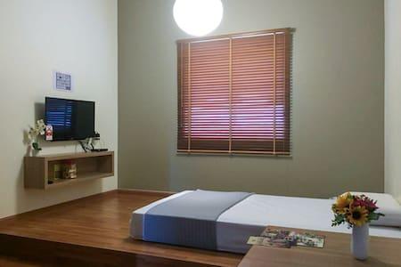 Cosy studio room |private bathroom ❤ Ipoh Home Inn