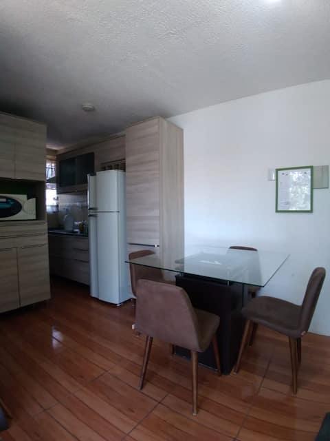 Apartamento em condomínio/Canoas-RS