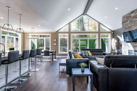 New Modern Luxurious Tranquil Cottage Retreat