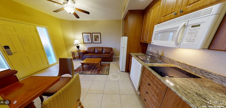Luxury Westgate Resort Villa near Disney! 1B/1Ba