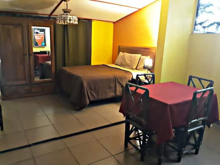 Mini-Studio en Colonia Alta Escalon