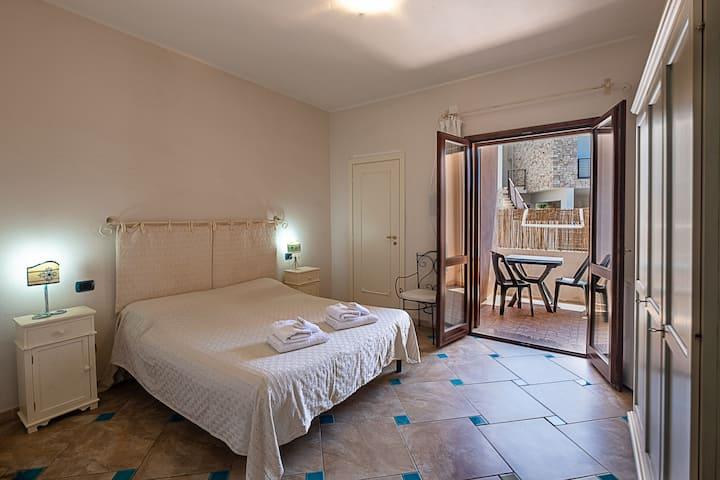 Giaco's Rooms Villasimius 1