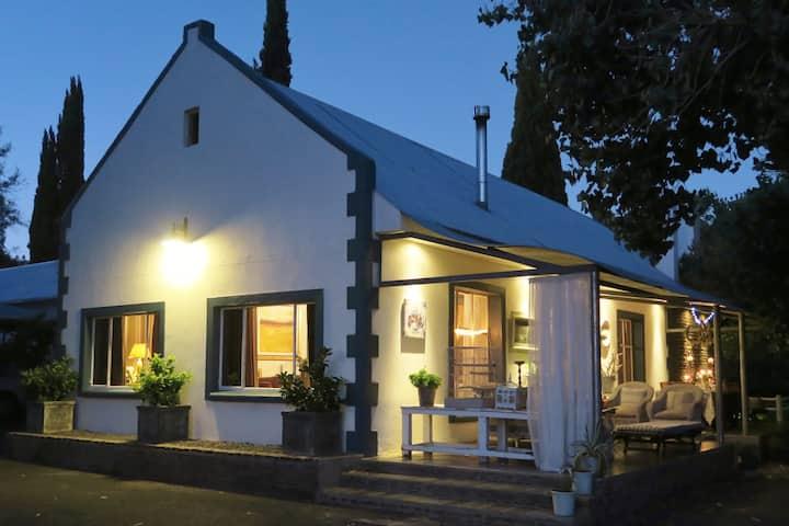 Zeekoegat Country House