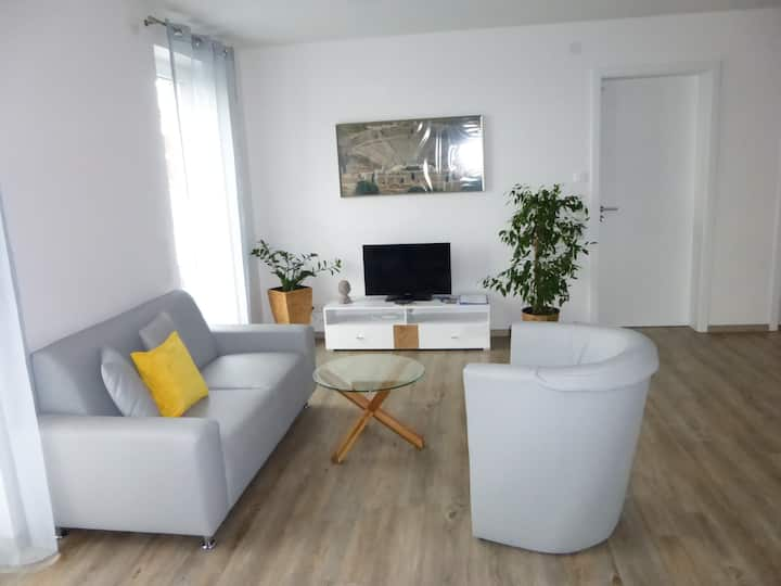 E&B-Apartments Weingarten
