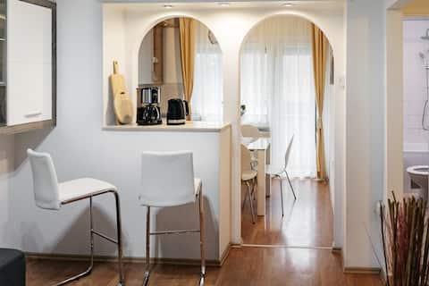 Apartamento Šentvid #1