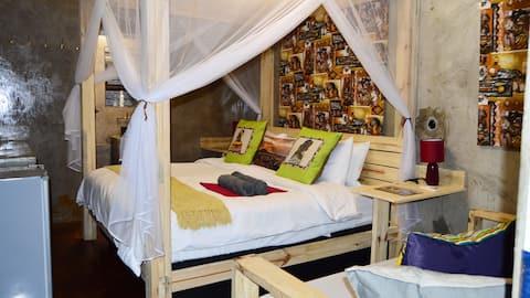 African Bush Adventurers - Lion Room