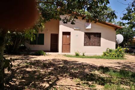 Casa en Alquiler/venta en Villa Florida
