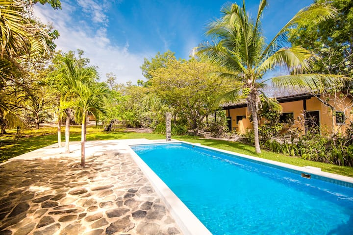 """Casa COCO  Playa Negra """"los nancites"""""""